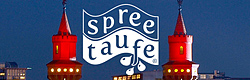 SPREETAUFE Webdesign Berlin
